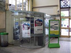 Unit 5, Cardiff Central Railway Station, Cardiff, CF10