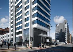 111 Piccadilly, Manchester, M1 2HY