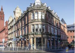The Citadel, 190 Corporation Street, Birmingham, Birmingham City Centre, B4 6QD