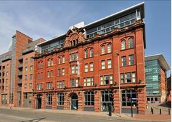 Merchant Exchange, Whitworth Street West, Manchester, M1 5WG