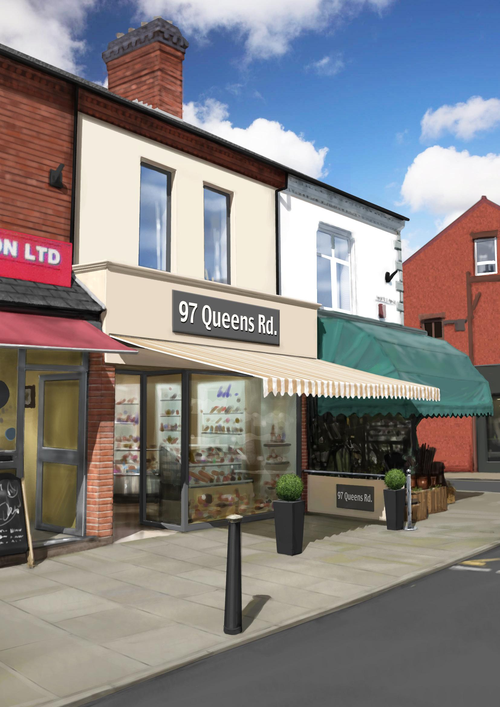 Knitting Queens Road Leicester : Property to let queens road leicester propertylink