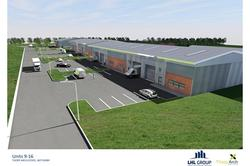 Units 9-16 Ash Way, Thorp Arch Trading Estate, LS23 7BJ, Wetherby