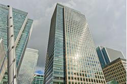 Bank Street, London, E14 5NR