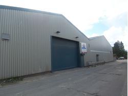 UNIT 6B1, Dalhousie Business Park, Carrington Road