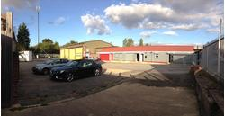Artisans Yard, Barnsley Road, South Elmsall Nr Pontefract, WF9 2SE