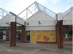 Large Unit on Established Neighbourhood Centre Development To Let