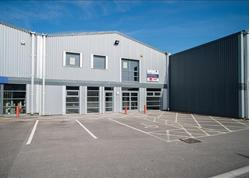 5, Wylds Road Trade Park, Bridgwater, TA6 4BH