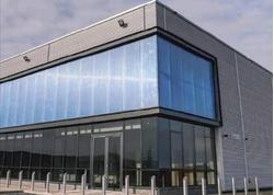 R-evolution @ Gateway 36, Junction 36, M1, Barnsley, S70