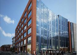 3 Sovereign Square, Leeds, LS1 4DA
