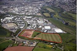 Phase 3, Matford Park (Matford Green), EXETER, EX2 8LB