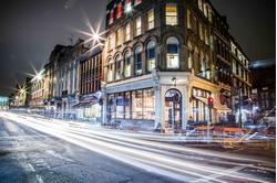 St. John Street, London, EC1M 4AY