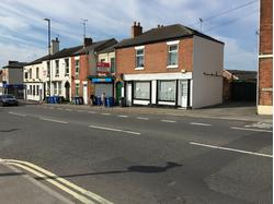 112-114 Burton Road, Derby, DE1 1TG