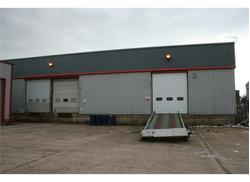 Finedon Road Industrial Estate, Wellingborough, NN8 4TR