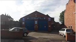 Victoria Garage, Victoria Street, Nottingham, NG9 7AP