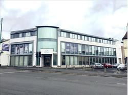Ground Floor National House, 80-82, Wellington Road North, Stockport, SK4 1HW
