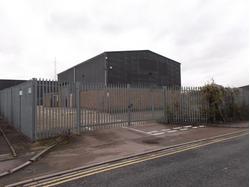 Industrial unit - Depot off Hammond Road, Bedford