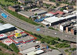 Excelsior Industrial Estate, Vermont Street, Glasgow, G41 1LU
