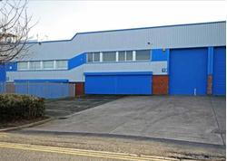Unit 13, Millshaw Industrial Estate, Leeds, LS11 0LW