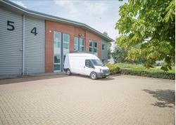 4 Westerleigh Business Park, Woodward Avenue, Yate, BS37 5YS