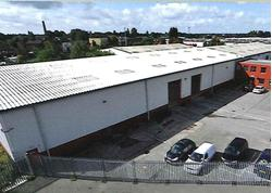 Lyntown Trading Estate, Lynwell Road, Manchester, M30 9QG