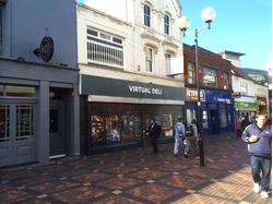 54-55 Bridge Street, Swindon