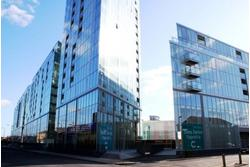 Unit 7, 3 Harmony Place, Vertex Tower, Greenwich Creekside, London, SE8 3FE
