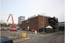 Former Nightclub Premises, Tower Street, Coventry, CV1 1JS
