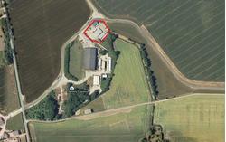 Storage Site Adjacent Westgate Hangar, Little Staughton, Beds, MK44 2BN