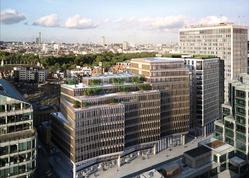 Zig Zag Building, 70 Victoria Street, London, SW1E 6SQ
