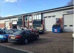 Unit 4, Easton Road, City Business Park, Bristol, BS5 0SP