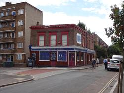 VACANT PUB WITH DEVELOPMENT POTENTIAL