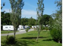 Woodland Springs Touring Park, Devon, Exeter, EX6 6PG