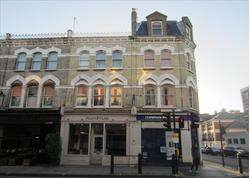 857-859 Fulham Road, London, SW6 5HJ