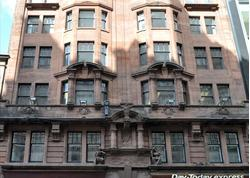 Atlantic House, 45 Hope Street, Glasgow, G2 6AE