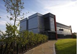 Smithy Wood Business Park, Smithy Wood Drive, Sheffield, S35 1QN