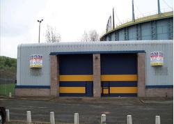 Farfield Industrial Estate Yorkshire, Sheffield, S3 8AA