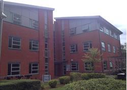 Suite 9, Corum 2, Corum Office Park, Bristol, BS30 8FJ