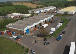 Waleswood Industrial Estate, Waleswood Road, Rotherham, S26 5PY