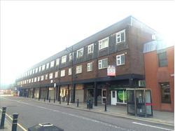 Crompton Shopping Centre, 6 High Street, Oldham, OL2 8RQ