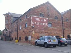 Unit 17, The Old Malthouse, Springfield Road, Grantham, NG31 7BG