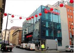 3-5 Charlotte Street, Manchester, M1 4HB