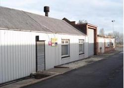 Aven Industrial Estate, Tickhill Road, Rotherham, S66 7QR