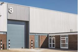 Unit 8 Fareham Industrial Park