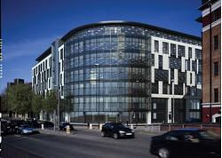 One Glassfields, Temple Way, Bristol, BS2 0BU