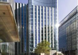 5 Churchill Place, Greater London, London, E14 5HU