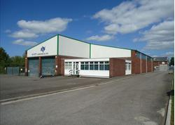 Unit T, Stover Road, Stover Trading Estate, Yate, BS37 5PG