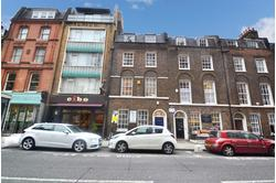 Gray's Inn Road, London, WC1X