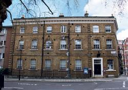 20 Newcourt Street