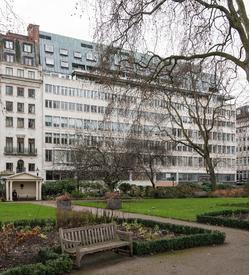 St James's Square, London, SW1Y