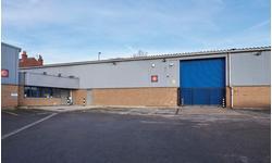 Unit B, Turnkey Park, Leeds, LS12 6AD